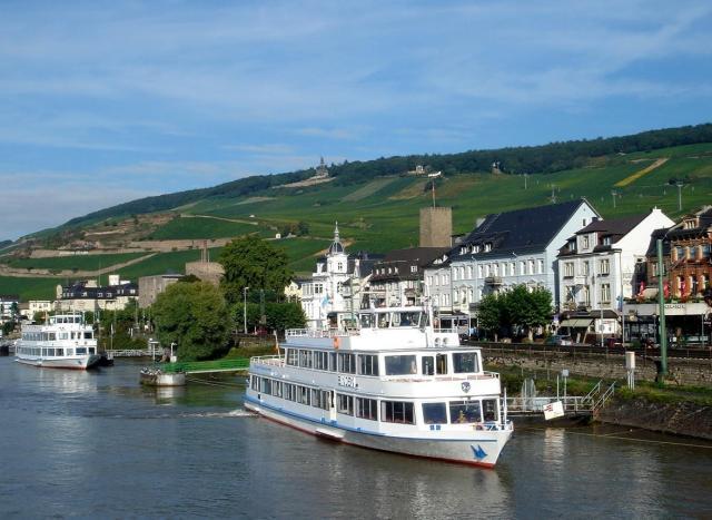 制限 ドイツ 渡航