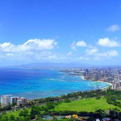 今年のGWは・・・ Vol-① ~ハワイ島ドライブ 360° HAWAII~