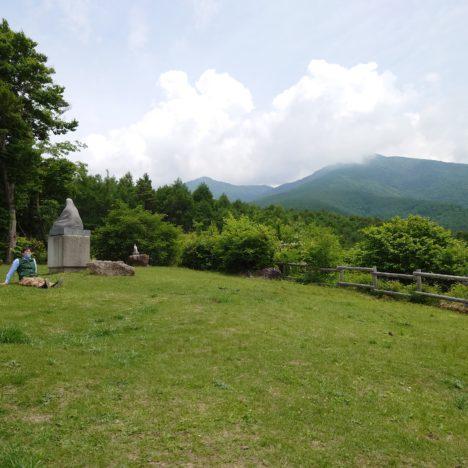 """LHVの風景 Vol-46 八ヶ岳山麓の風景で """"涼"""" をどうぞ!"""